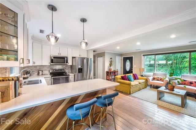 2226 Arnold Drive, Charlotte, NC 28205 (#3770367) :: MartinGroup Properties