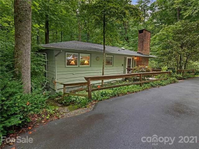 512 Robin Hood Road, Brevard, NC 28712 (#3770369) :: Premier Realty NC
