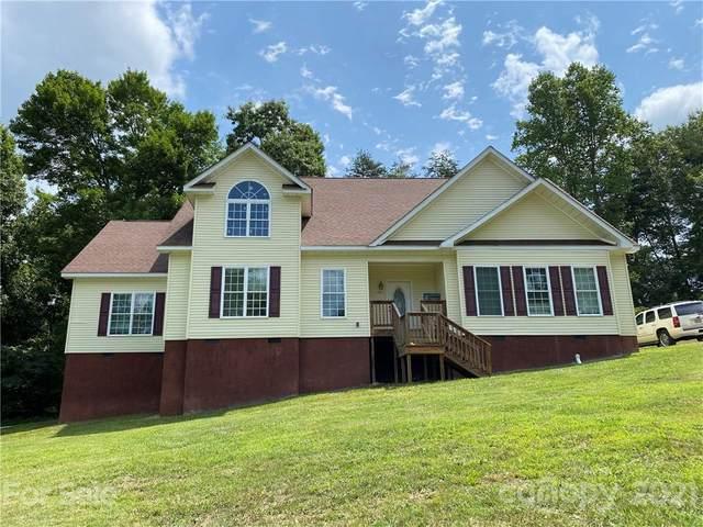 597 S Greenbriar Road, Statesville, NC 28625 (#3770372) :: Keller Williams Realty Lake Norman Cornelius