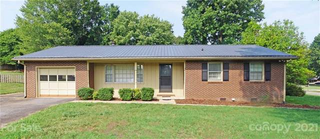 4657 Queens Road, Hickory, NC 28602 (#3770373) :: BluAxis Realty