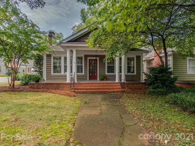 1955 8th Street, Charlotte, NC 28204 (#3770407) :: Stephen Cooley Real Estate Group