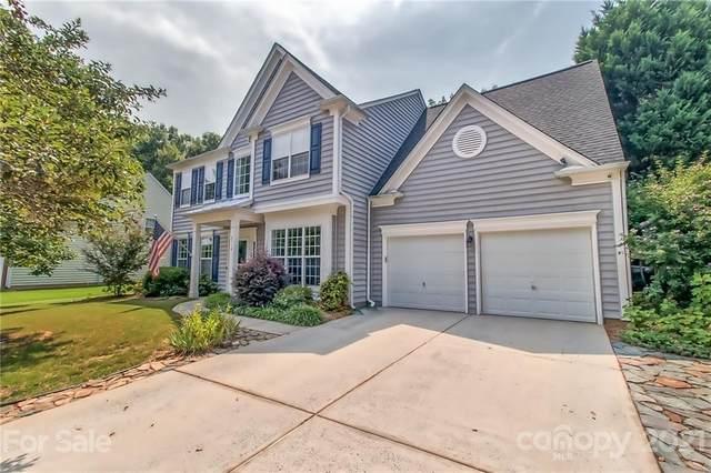 8718 Barrelli Court, Charlotte, NC 28277 (#3770410) :: MartinGroup Properties