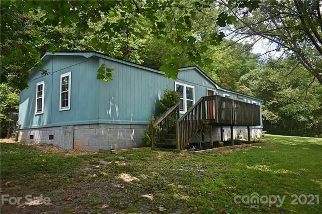 45 Grassy Trail, Canton, NC 28716 (#3770413) :: TeamHeidi®