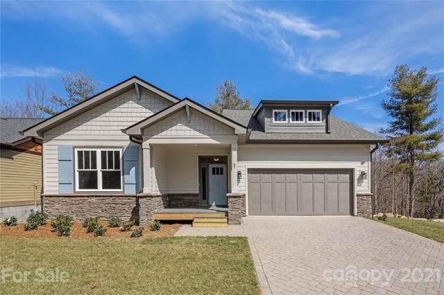 157 Hogans View Circle, Hendersonville, NC 28739 (#3770423) :: High Vistas Realty