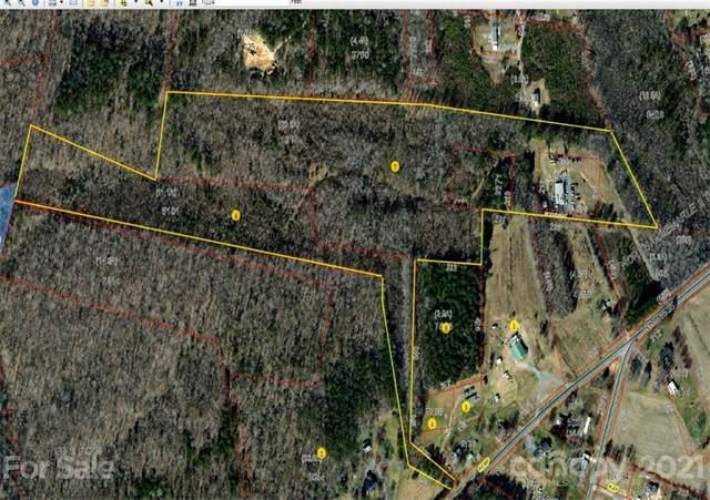 36239 Palestine Road, Albemarle, NC 28001 (#3770428) :: Stephen Cooley Real Estate Group