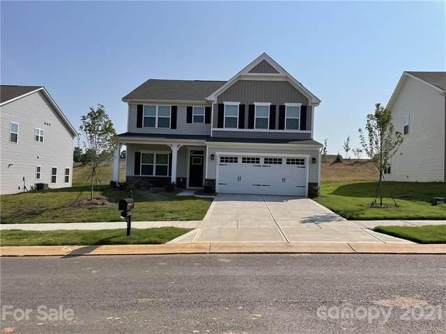 7189 Waterwheel Street #178, Concord, NC 28025 (#3770466) :: Exit Realty Elite Properties