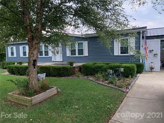 324 Jack Francis Road, Shelby, NC 28152 (#3770473) :: LePage Johnson Realty Group, LLC