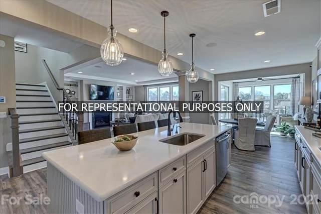 18022 Sulton Terrace #148, Huntersville, NC 28078 (#3770495) :: TeamHeidi®
