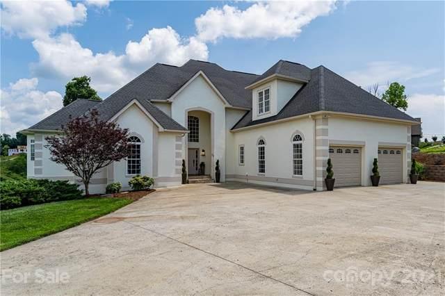 21 Nader Avenue, Weaverville, NC 28787 (#3770496) :: Home Finder Asheville