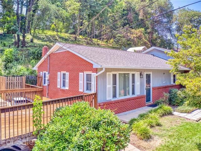 30 Meadowbrook Drive, Canton, NC 28716 (#3770499) :: Modern Mountain Real Estate