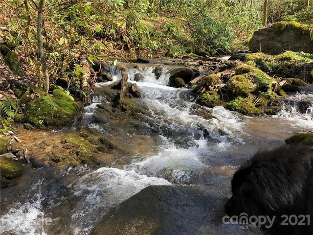 000 Black Rock Creek Part Of Lt 26B , Qualla, NC 28751 (#3770500) :: Mossy Oak Properties Land and Luxury