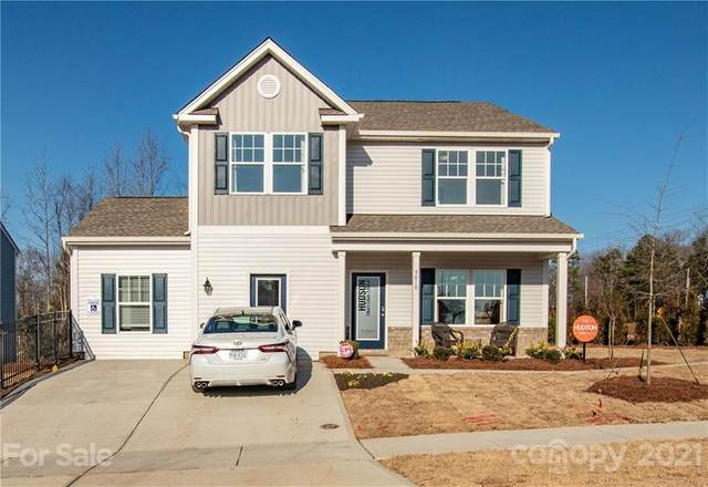 9010 Colwick Hill Lane #151, Charlotte, NC 28215 (#3770509) :: MartinGroup Properties