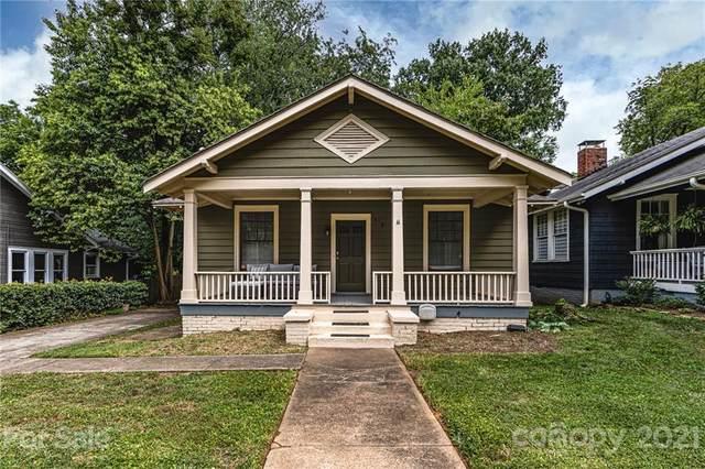 612 Pecan Avenue, Charlotte, NC 28204 (#3770519) :: Willow Oak, REALTORS®
