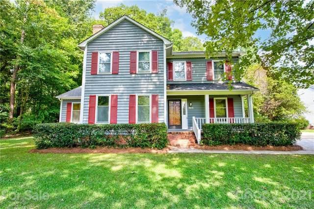 3108 Wimbledon Lane, Rock Hill, SC 29732 (#3770526) :: Robert Greene Real Estate, Inc.