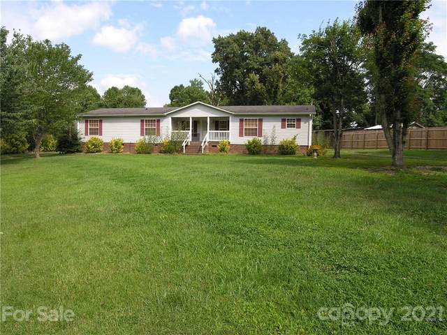 11925 Old Concord Road, Rockwell, NC 28138 (#3770529) :: Rhonda Wood Realty Group