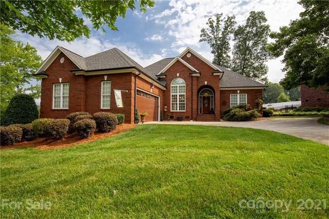 3940 Erskine Woods Drive, Bessemer City, NC 28016 (#3770531) :: Puma & Associates Realty Inc.