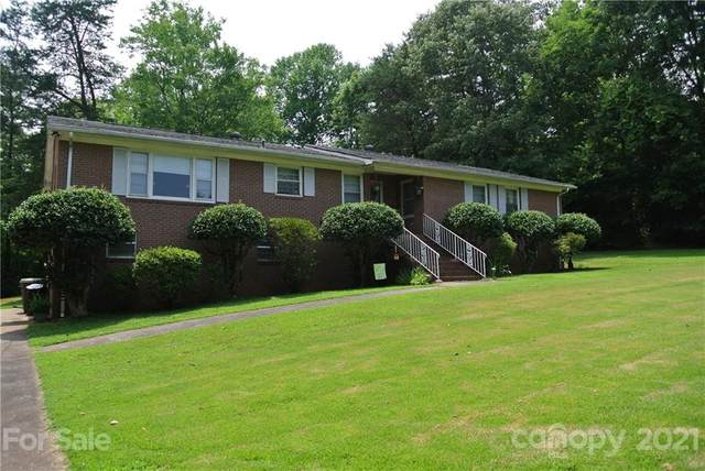 220 E Miller Street E, Spindale, NC 28160 (#3770540) :: Willow Oak, REALTORS®