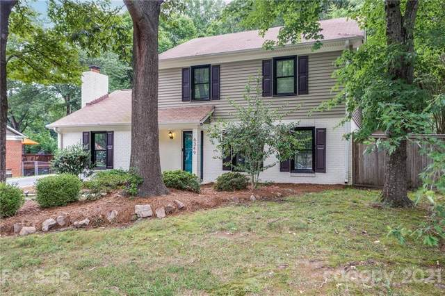6349 Forest Way Drive, Charlotte, NC 28212 (#3770546) :: Bigach2Follow with Keller Williams Realty