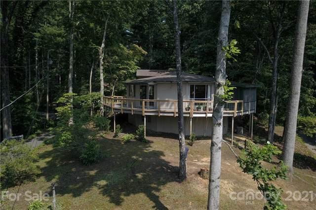 193 Sequoyah Trail, Robbinsville, NC 28771 (#3770557) :: Bigach2Follow with Keller Williams Realty