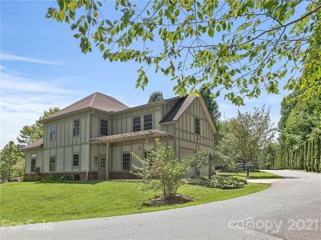 38 Trafalgar Circle, Asheville, NC 28805 (#3770573) :: Home Finder Asheville