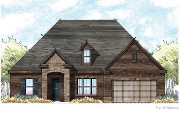 7362 Twelve Mile Creek Road #127, Lancaster, SC 29720 (#3770581) :: Besecker Homes Team