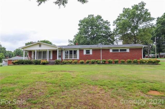 37 Fleetwood Drive, Concord, NC 28027 (#3770602) :: TeamHeidi®