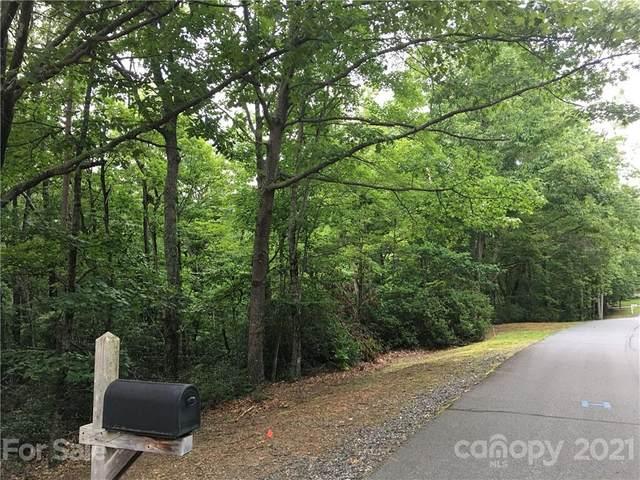 Lot 32 Mountain View Drive, Columbus, NC 28722 (#3770614) :: Austin Barnett Realty, LLC