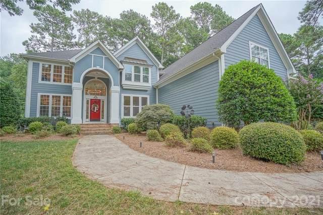 105 Lake Pine Road #80, Mooresville, NC 28117 (#3770643) :: Carolina Real Estate Experts