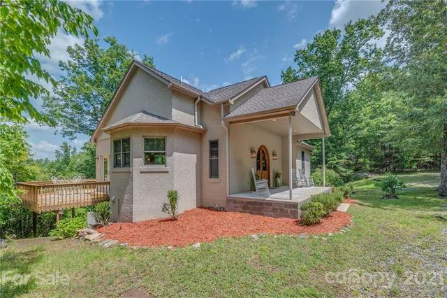 438 Hidden Hills Drive, Rutherfordton, NC 28139 (#3770673) :: BluAxis Realty