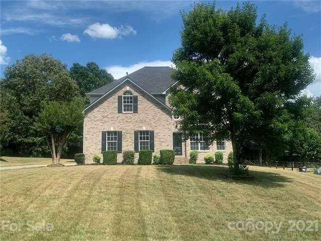 125 Esquire Lane, Mooresville, NC 28117 (#3770676) :: Carolina Real Estate Experts