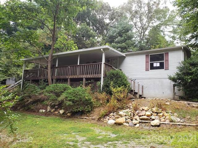 232 Laurelwood Lane, Mills River, NC 28759 (#3770682) :: Stephen Cooley Real Estate Group
