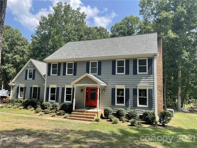 3424 Pebble Drive, Monroe, NC 28110 (#3770685) :: Carolina Real Estate Experts