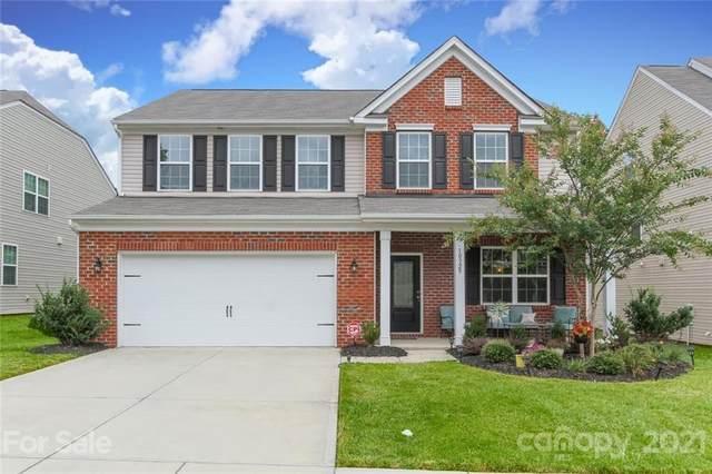 10329 Ebbets Road, Charlotte, NC 28273 (#3770694) :: Austin Barnett Realty, LLC