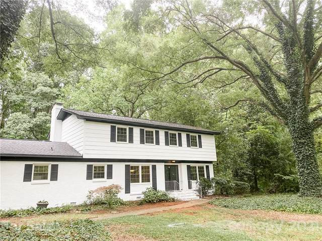 16509 Clear Creek Drive, Midland, NC 28107 (#3770704) :: Rhonda Wood Realty Group