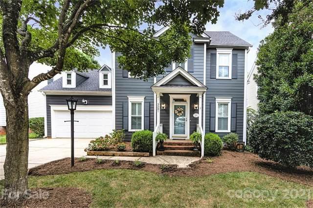 3201 Moores Glen Drive, Charlotte, NC 28209 (#3770733) :: Besecker Homes Team