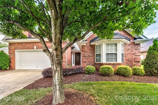 3254 Westridge Lane SW #13, Concord, NC 28027 (#3770739) :: Robert Greene Real Estate, Inc.