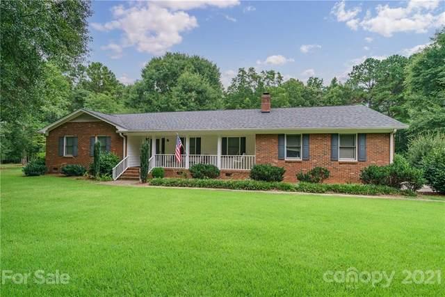 3134 Homestead Road, Rock Hill, SC 29732 (#3770752) :: Carolina Real Estate Experts