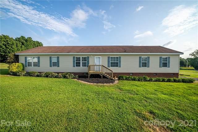 25948 Copper Creek Drive, Albemarle, NC 28001 (#3770793) :: TeamHeidi®