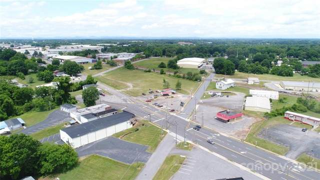 1500 W Front Street, Statesville, NC 28677 (#3770837) :: DK Professionals