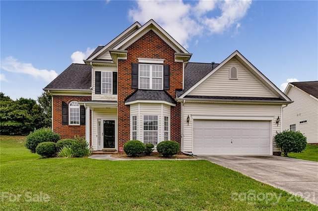 2636 Hartley Hills Drive, Charlotte, NC 28213 (#3770854) :: Puma & Associates Realty Inc.