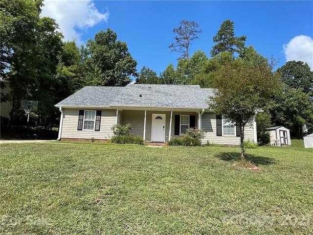 5729 Glenhill Court, Charlotte, NC 28208 (#3770879) :: Love Real Estate NC/SC