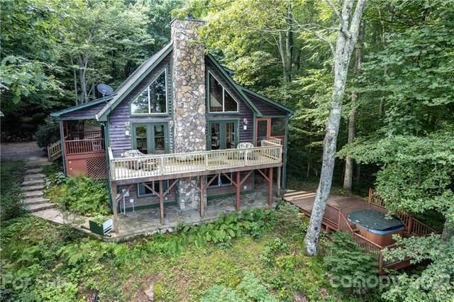 153 Wildflower Cove Drive, Swannanoa, NC 28778 (#3770887) :: High Vistas Realty