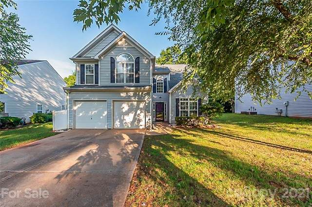 1440 Deer Forest Drive, Indian Land, SC 29707 (#3770900) :: Home and Key Realty