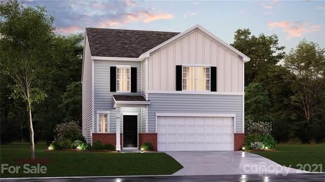 2843 Oldfield Drive #81, Monroe, NC 28110 (#3770904) :: MartinGroup Properties