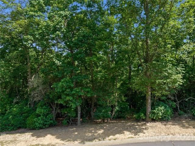 1126 Mills River Way #48, Horse Shoe, NC 28742 (#3770906) :: Briggs American Homes