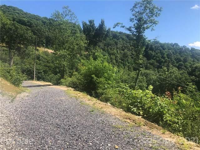 000 Centurion Lane #25, Maggie Valley, NC 28751 (#3770916) :: Carver Pressley, REALTORS®