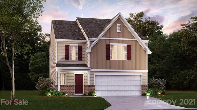 1447 Forkhorn Drive #65, Monroe, NC 28110 (#3770918) :: MartinGroup Properties