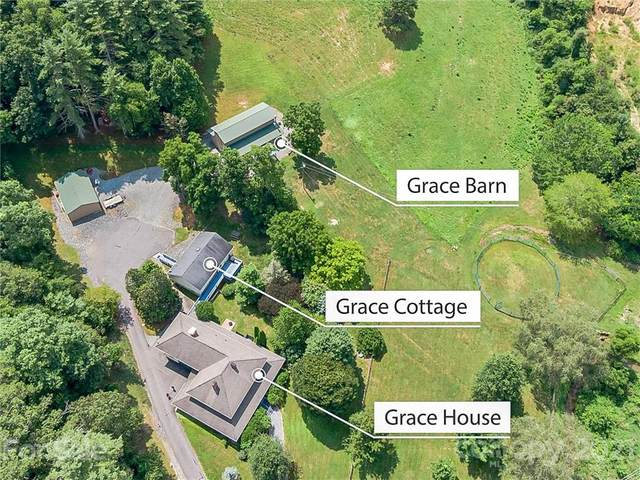 525 Cascade Street, Mars Hill, NC 28754 (#3770924) :: Carolina Real Estate Experts