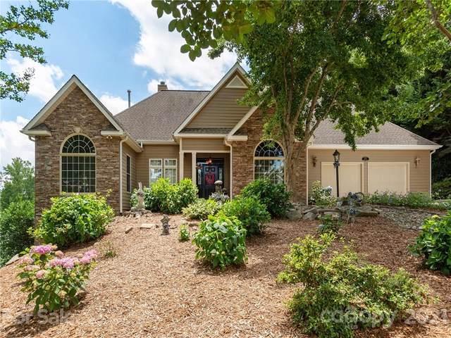 2313 Pommel Road, Hendersonville, NC 28791 (#3770926) :: Carolina Real Estate Experts
