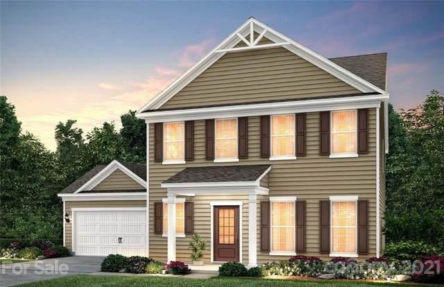 8895 Gladden Hill Lane #010, Fort Mill, SC 29715 (#3770927) :: Carolina Real Estate Experts